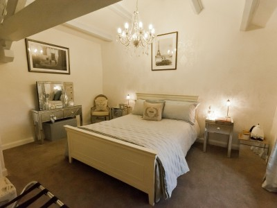 Ingleborough Room